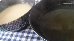 スープ2種